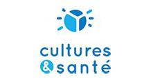 Logo - Cultures et Santé