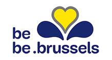 Logo - Service public régional de Bruxelles