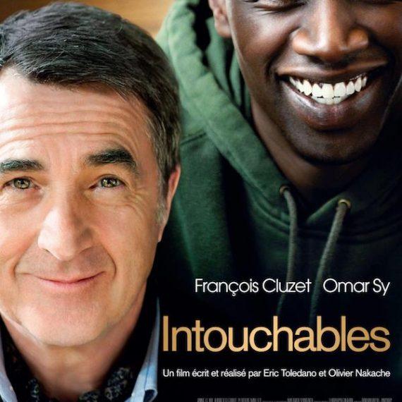 Intouchables - Affiche - Film